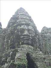 The Bayon temple: by nicola, Views[77]