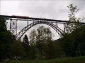 The bridge: by normandmichelle, Views[188]