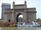 The Gateway Of India: by paulpiorun, Views[70]