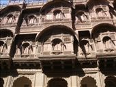 Mehrangarh Fort: by pauluiza, Views[89]