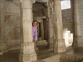 Ranakpur Temple: by pauluiza, Views[209]