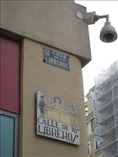 Cool looking street signs in tiles: by pmok, Views[90]