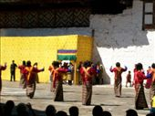Wangdue Festival: by poeanne, Views[75]