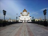 Cathedral of Christ the Saviour: by pommie51, Views[68]