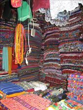 Mayan Textiles Antigua: by priovolo, Views[162]