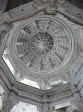 temple dome carvings: by pshah13, Views[146]