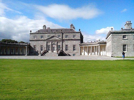 russborough house Visit russborough house in ireland and tour many such museums at inspirock get the ratings & reviews, maps of nearby attractions & contact details.