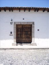 Doorway, Antigua: by rachel_and_daniel, Views[97]
