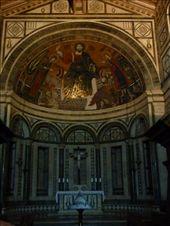 Chiesa di San Miniato al Monte (It's free to visit!): by rachthe1st, Views[55]