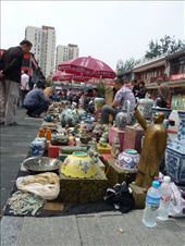 Antique Markets in China: by rachthe1st, Views[61]