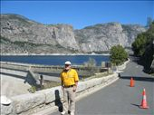Robin at Hetch Hetchy: by randywakefield, Views[102]