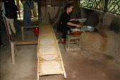 Cu Chi Tunnels-making rice paper: by rich, Views[207]