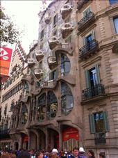 Casa Batlló!: by rmckinley, Views[271]