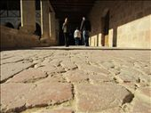 Cloister walkway, Auch: by roaming_reas, Views[71]