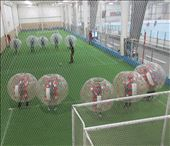 Bubble Soccer in GTA Sports Plex: by roberrific, Views[93]