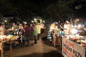 Forodhani Night Market comes to life in Stone Town, Zanzibar. A quiet energy and bustle characterises the area. Local Zanzibaris set up stalls and grills and offer some of the most delicious seafood and other local delicacies you can find.: by rogantempler, Views[61]