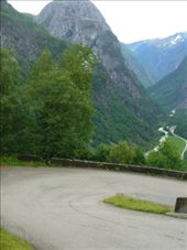 hairpin bend: by romsterrom, Views[151]