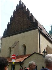 Maisel synagogue: by romsterrom, Views[95]