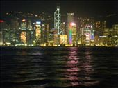 Hong Kong at night ready for Christmas.: by rowdy, Views[38]