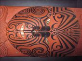 Auckland: de l'art des Maoris: by sama, Views[124]