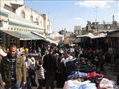Markets through the Old City: by samrubin79, Views[65]