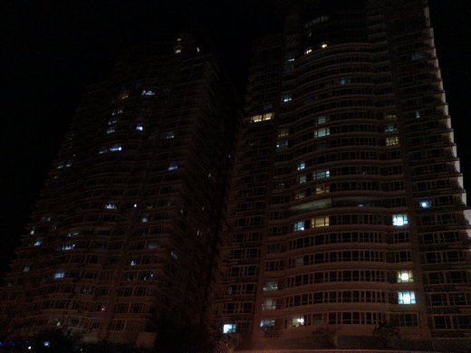 massive buildings! my mate lives there.