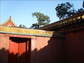 Another courtyard in the Forbidden City: by sarahandphil, Views[150]