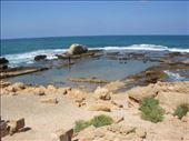 ruins of Herod the Great's Palace: by sarahnicole, Views[42]