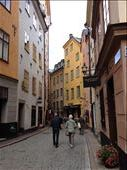 Old Town in Stockholm: by schmodude, Views[94]