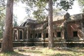 Back door Angkor Wat: by seesea, Views[131]