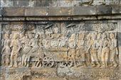 One the Borobudur murals: by seesea, Views[150]