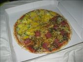 A Siem Reap specialty- Pizza!: by sglass, Views[54]