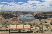 Leigh Creek Mine, still in operation.: by siblysgotroppo, Views[299]