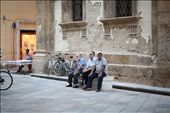 Men in Sicily. Past. Thoughts. Regrets. Time passing by. Silence.: by sicily, Views[37]