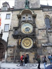 Astronomical clock: by simon_castles, Views[64]