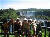 The gang at Iguasu: by simonmurnane, Views[161]