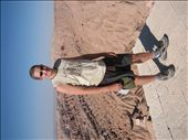 Simon overlooking the Atacama desert: by simonmurnane, Views[158]