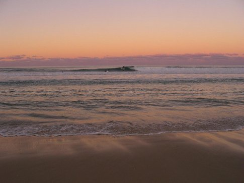 gold coast beaches australia. Mermaid Beach Gold Coast,