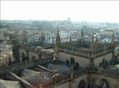 View from the Giralda (Tower): by smartin1978, Views[206]