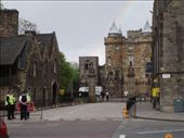 Holyrood Palace.  The Queen's residence when she's visiting Edinburgh.: by smartin1978, Views[307]