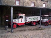 For dunny a tuborg truck: by spongey, Views[381]