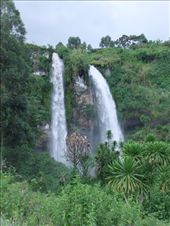 We trekked into Sipi via the 2nd cascade so no need to spend tomorrow walking to the falls!: by steve_and_emma, Views[138]