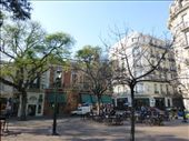 Plaza Dorrego in San Telmo.: by steve_and_emma, Views[34]