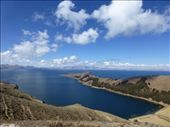 We hiked the trail to the north of the island.: by steve_and_emma, Views[62]