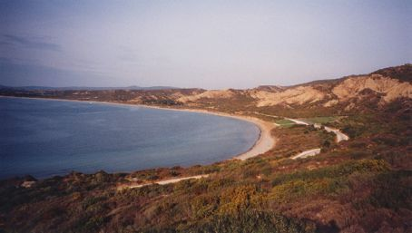 Gallipoli -Anzac Cove & Suvla Bay