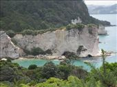 Cathedral Cove: by sx_larabie, Views[344]