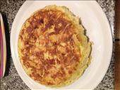 tortilla de patatas : by tchavcooks, Views[8]