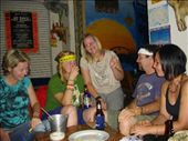 Jan, Robin (a volunteer of 6mo from America who was leaving that week), Me, Tim and Bianca: by teamgavigan, Views[69]