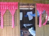 Our room at our homestay on Anh Binh island on the Mekong: by terrihorner, Views[676]