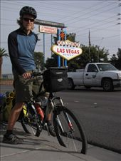 fear and loathing (and biking) in Las Vegas: by thefuegoproject, Views[296]